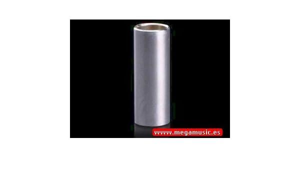 Amazon.com: SLIDES GUITARRA ELECTRICA - Dunlop (Mod.225) (Acero Pulido) (Small) (19x23x59,5mm): Musical Instruments