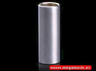 SLIDES GUITARRA ELECTRICA - Dunlop (Mod.225) (Acero Pulido) (Small