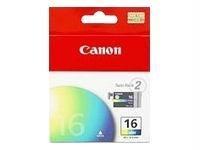 Canon Pixma Ip90 (CANON USA CANON BCI-16 Color Ink)