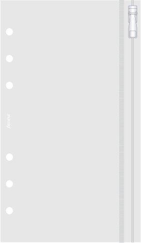 Filofax Personal Zip Lock Envelope