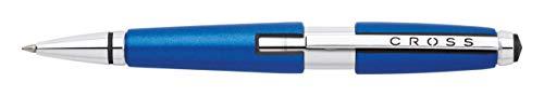 Cross Edge Capless Gel Ink Pen, Nitron Blue (AT0555-3) by Cross (Image #2)