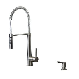 giagni fresco pull down kitchen faucet reviews quality