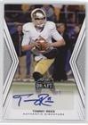 Tommy Rees (Football Card) 2014 Leaf Draft - Autographs #A-TR2