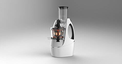 Heaven Fresh Slow Masticating Juicer, Provide You Anti-Oxidation Juice. (75mm Wide Mouth chute, 240W Brushless Quiet Motor, Include Frozen Dessert Strainer) by Heaven Fresh (Image #8)
