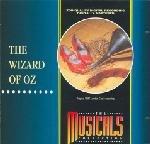 Wizard of Oz - The Original 1987 London ()