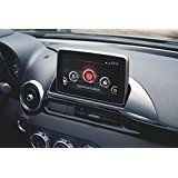 LATEST 2017 17 Fiat 124 Spider Lusso Classica Abarth Navigation SD Card Map Update 68334173AA Fiat Spider