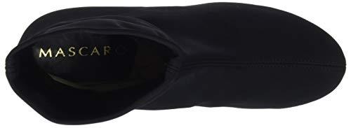 Bottes Femme Mascaro Negro Scotch Negro Classiques Noir 47842 q5xxHwFOS