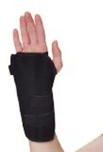 Thera-Temp microwave moist heat, wrist wrap by TheraTemp