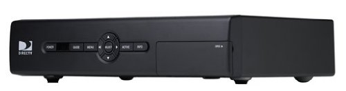 DIRECTV D12-100 Factory Remanufactured Digital Multi-Satellite Receiver by DIRECTV