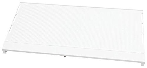 (Frigidaire 5308010006S Refrigerator Parts Cover-Crisper Pan)