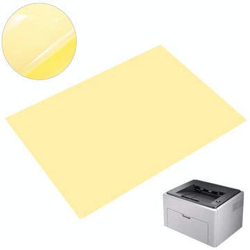 A4 Printing Paper Clear Transparent Film Self Adhesive For Laser Printer - Stationery Supplies Paper & Notebooks
