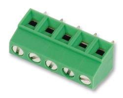 Phoenix Contact Terminal (PHOENIX CONTACT 1727052 TERMINAL BLOCK, PCB, 6POS (1 piece))