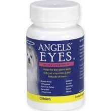 Angels Eyes Tear Stain Remover Chicken Flavor 240g, My Pet Supplies