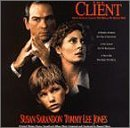 The Client: Original Motion Picture Soundtrack by Elektra / Wea (1994-07-19)