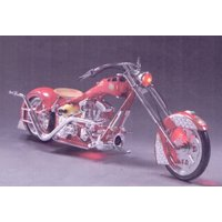 ht & Sound Bike (Ertl Orange County Choppers)