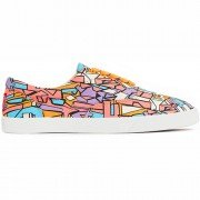 Purple Shoes Catapult Pink Bucketfeet Grey Orange wCax68