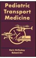 Pediatric Transport Medicine