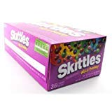 Skittles Wild Berry Fruity Chews – Case of 36 Review
