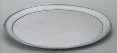 Cornerstone, Pizza Pan, Wide Rim, Aluminum, 16'', Set of 12