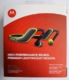Motorola S11 HD Wireless Stereo Headphones - Retail Packaging - Lime