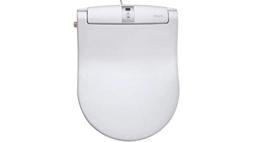 baumarkt direkt Dusch-WC-Aufsatz DI 600 weiß