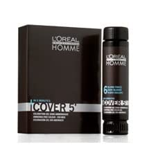 L'Oreal - Homme Cover 5 (Dark Blonde) by L'Oreal Paris