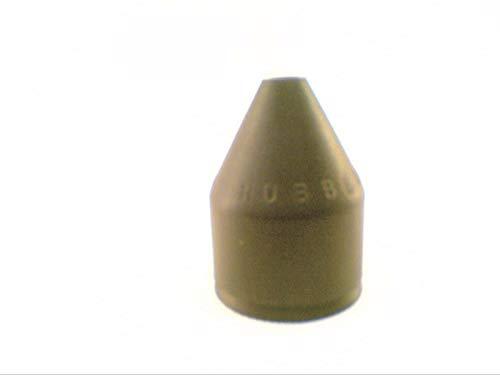 HUBBELL 7440 Midget Twist Lock Rubber Weatherproof ()