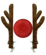 Original Reindeer Auto Outfit -