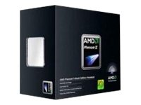 Amd Phenom II X3 720 Black Ed