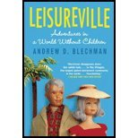 Leisureville (09) by Blechman, Andrew D [Paperback (2009)]