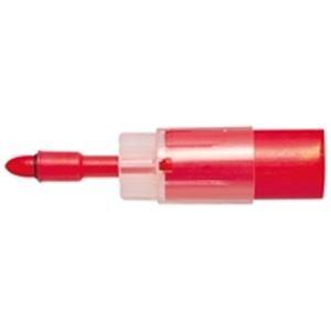 (業務用200セット) 三菱鉛筆 お知らセンサーカートリッジPWBR1607M.15赤 B07PJN56S7