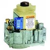honeywell 20x24x1 - Honeywell VR8204A2076 Electronic Gas Valve