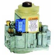 Honeywell VR8204A2076 Electronic Gas Valve