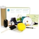 - Silhouette Fabric Ink Starter Kit-