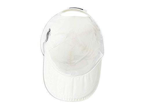 Dolce & Gabbana Kids Boy's D&G Logo Hat (Little Kids/Big Kids) Bianco Ottico SM