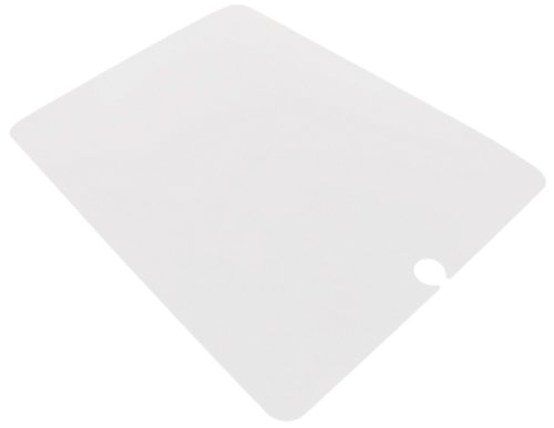 iSimple NuVue Invisible Applique Screen Protector for iPad, IS6301