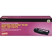 Staples TN460 Toner Cartridge for Brother Laser Printers by - Laser Toner Tn460