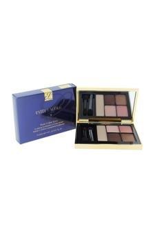 Estee Lauder Pure Color Envy Sculpting Eyeshadow 5-Color Palette for Women, No. 12 Pink Minkr