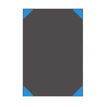 (HN-PB007 150cm Foldable Outdooors Playmat Travel Pocket Blanket Weight Portable Beach Picnic Mat - Carpets, Mats & Rugs Picnic Mats - (10) - 1 x WX-P3 Pillow Cooling Pad)