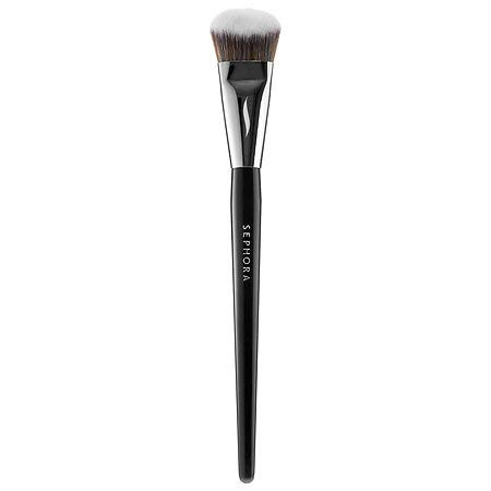 Sephora Pro Foundation Brush # 47 New