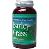 (Pines Organic Barley Grass,500 mg,500 Count Tablets)