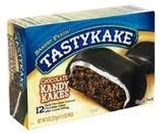 product image for Tastykake Chocolate Kandy Kakes - Four Family Packs