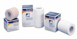 - Tensoplast - Elastic Adhesive Bandage Tensoplast - 3 Inch X 5 Yard Medium Compression No Closure NonSterile - 1/Box - McK
