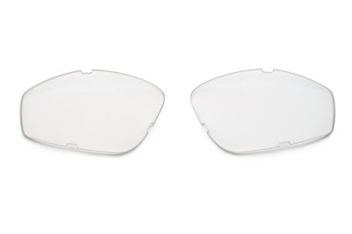 Revision Military Bullet Ant Tactical Goggle Replacement Lenses - Clear (Tactical Goggle Clear Replacement Lens)