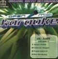 Dc Talk 1 (Open Mic Karaoke)