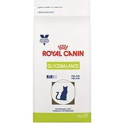 Royal Canin Veterinary Diet Glycobalance S/O Index Dry Cat Food 4.4 lb