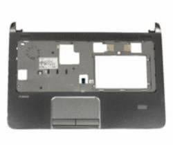 HP 727754-001 Upper CPU cover (chassis top) - For use in models without a fingerprint reader - Includes ()