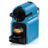 Nespresso D40-US-PB-NE Inissia Espresso Maker, Pacific Blue