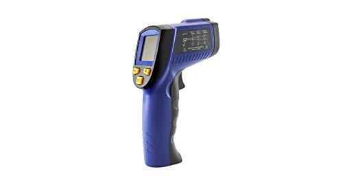 Termômetro Mira Laser Dugold DG380