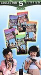 The Little Rascals - Funniest Episodes [VHS]